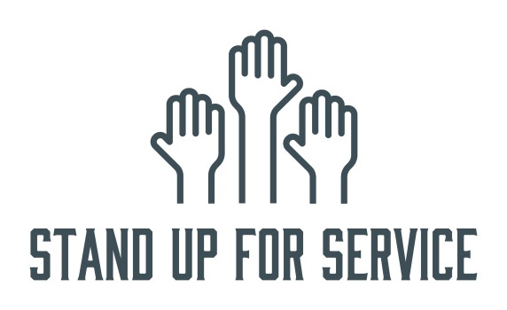 Stand-Up-For-Service-Logo